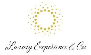 Luxury Experience & Company logo