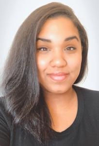 Founder, Kayla Harvey